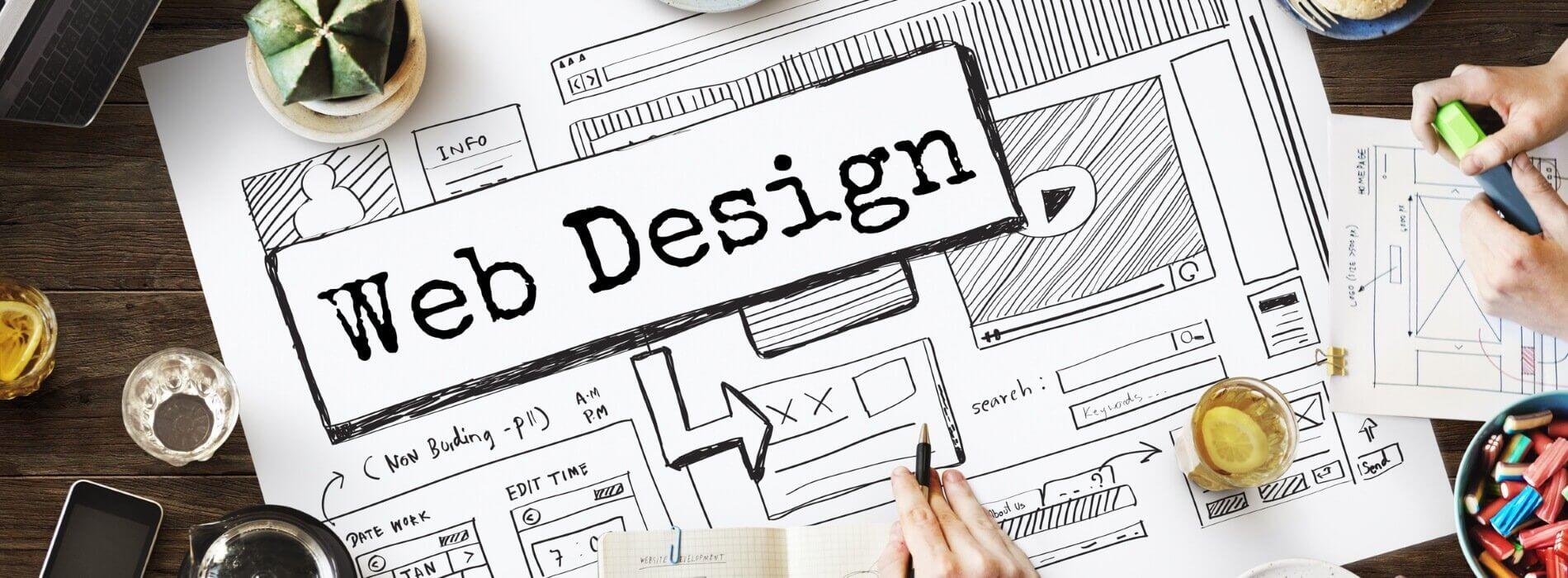 Webdesign für Erding